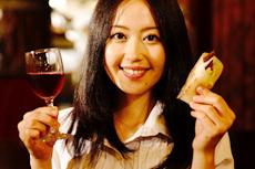 意外と北京ダックと相性の良い赤ワイン